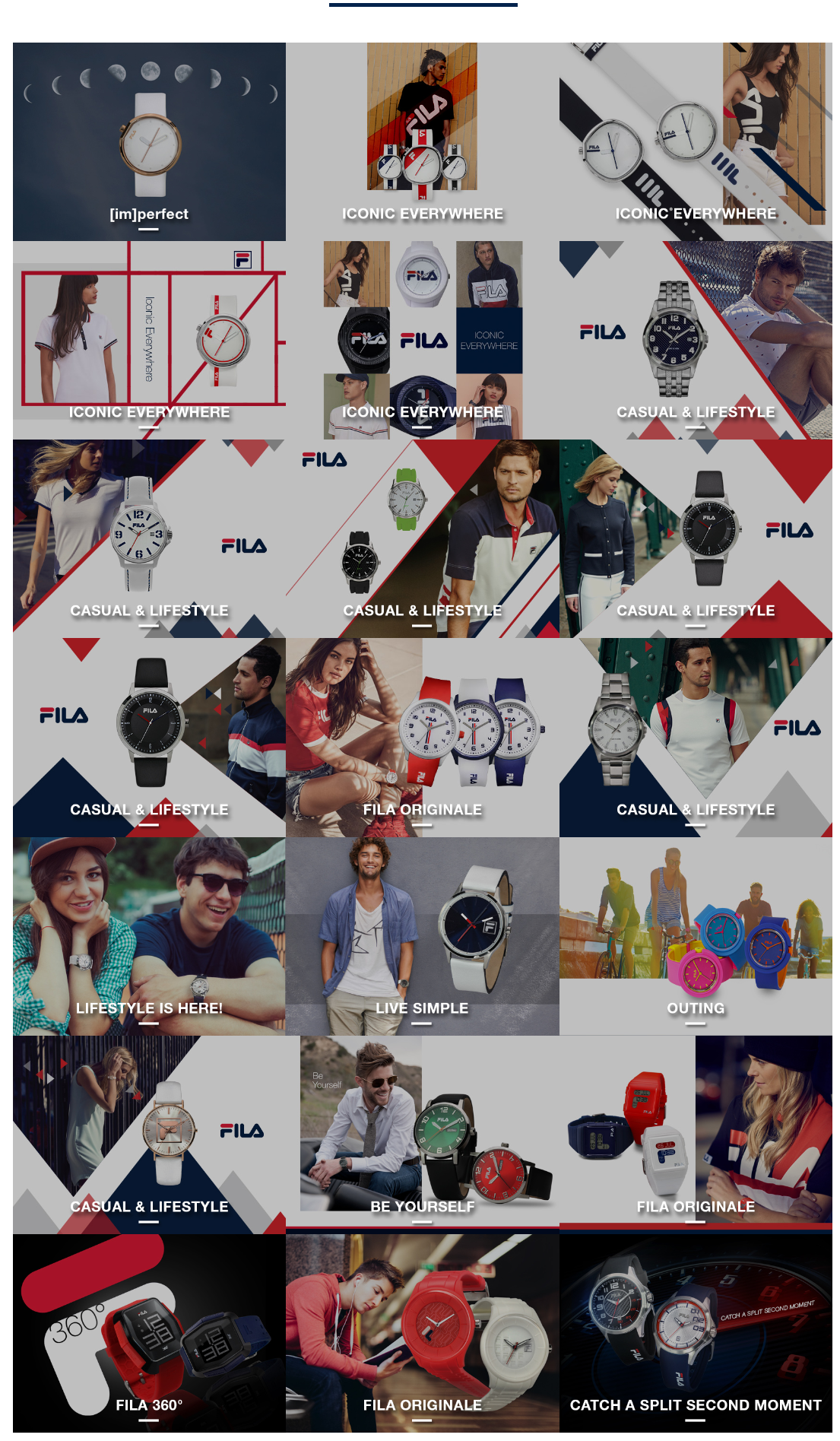 FILA - Welcome to Filatime_1